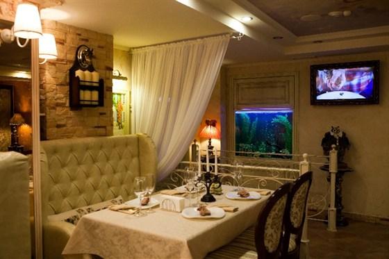 Ресторан Vanilla Sky - фотография 5