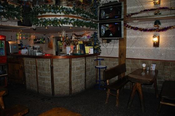 Ресторан Трактир на Бронницкой - фотография 3
