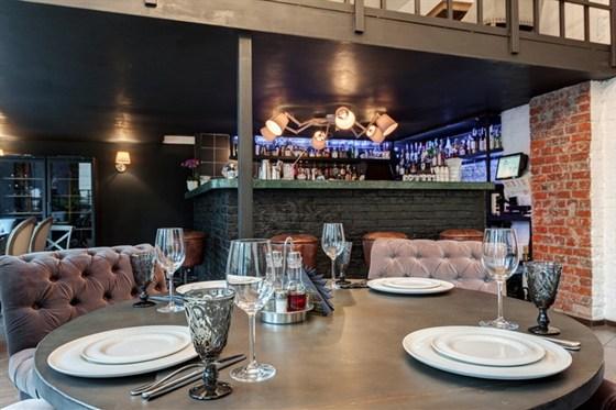 Ресторан Mazo Café - фотография 8