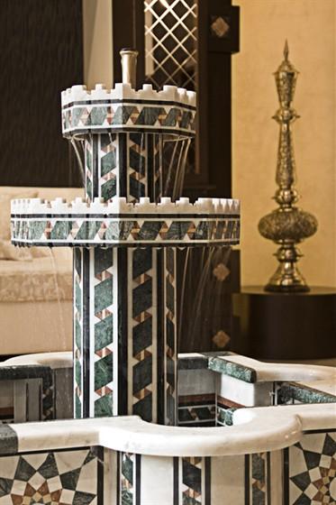 Ресторан Grand Grill - фотография 4
