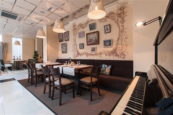 Ресторан Садахар - фотография 5