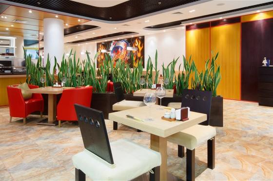 Ресторан Kill Bill - фотография 15