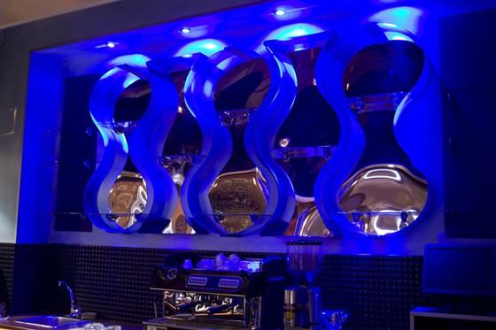 Ресторан Капли - фотография 7