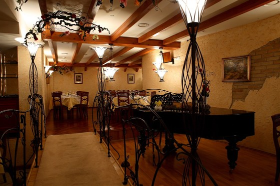 Ресторан Dolce vita - фотография 11