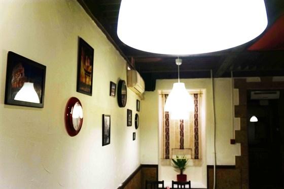 Ресторан Mashita - фотография 8