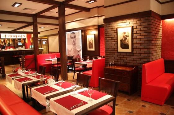 Ресторан Lizarran - фотография 5