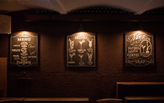 Ресторан Brooklyn - фотография 4