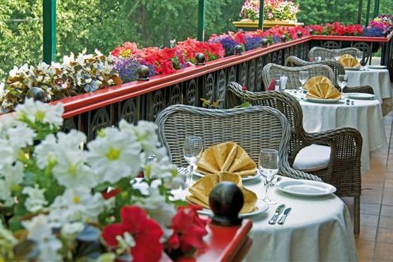 Ресторан Royal - фотография 4