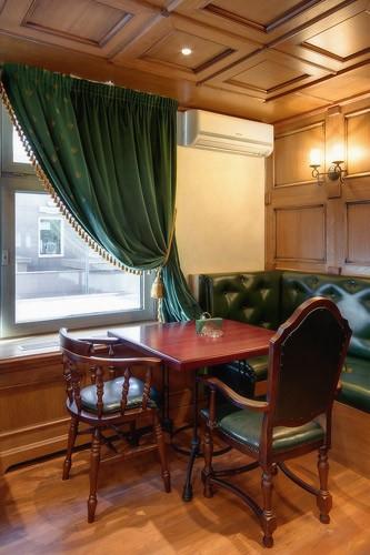 Ресторан Greenwich - фотография 10