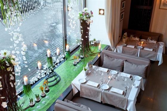 Ресторан Де Марко - фотография 44