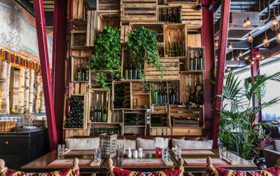 Ресторан Чурчхела - фотография 4
