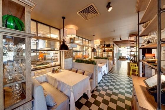 Ресторан Любимый - фотография 13