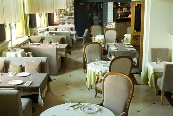 Ресторан Москафе - фотография 3