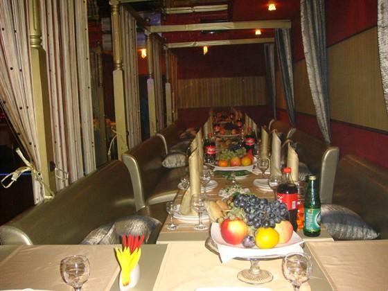 Ресторан О'Дa - фотография 22