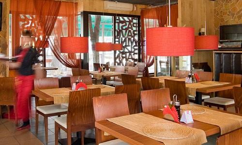 Ресторан Чезаре - фотография 4