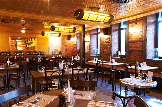 Ресторан Beeftro - фотография 2