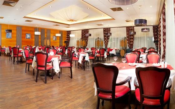 """Ресторан Гарден - фотография 1 - ресторан """"Гарден"""""""