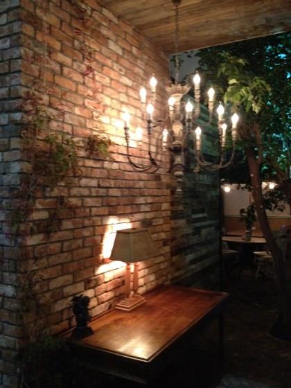 Ресторан Dvor - фотография 9