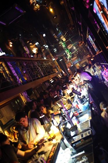 Ресторан Березка - фотография 9