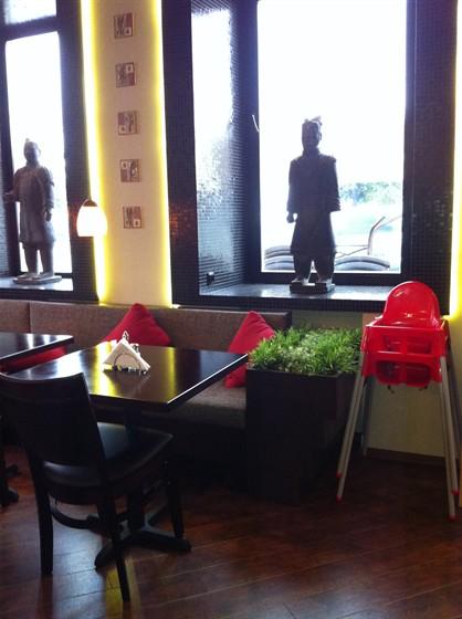 Ресторан W4U - фотография 1