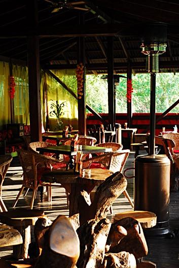 Ресторан Лебединое озеро - фотография 22