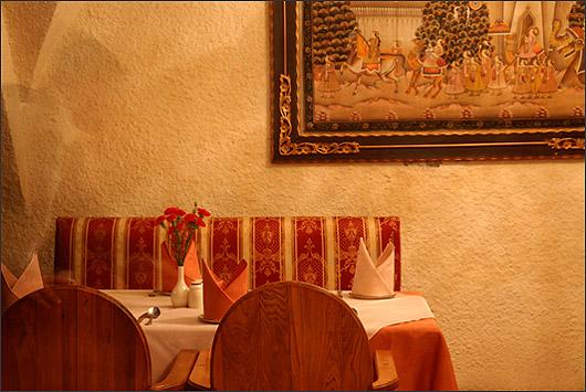 Ресторан Махараджа - фотография 2