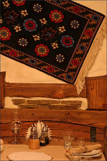 Ресторан Бакинский дворик - фотография 11