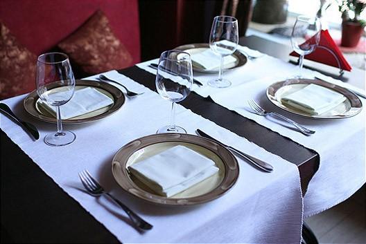 Ресторан Du - фотография 7