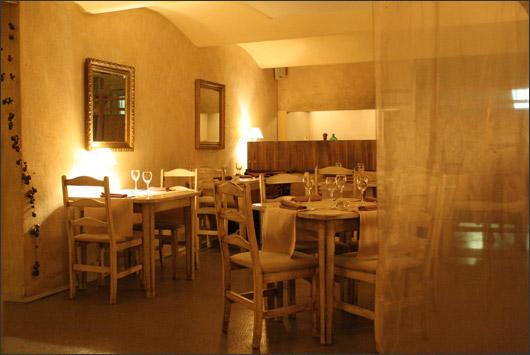 Ресторан Fidelio - фотография 4