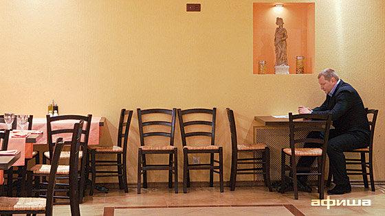 Ресторан Pasta-Grappa - фотография 1
