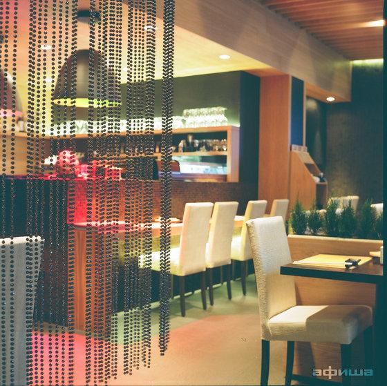 Ресторан Shu - фотография 9