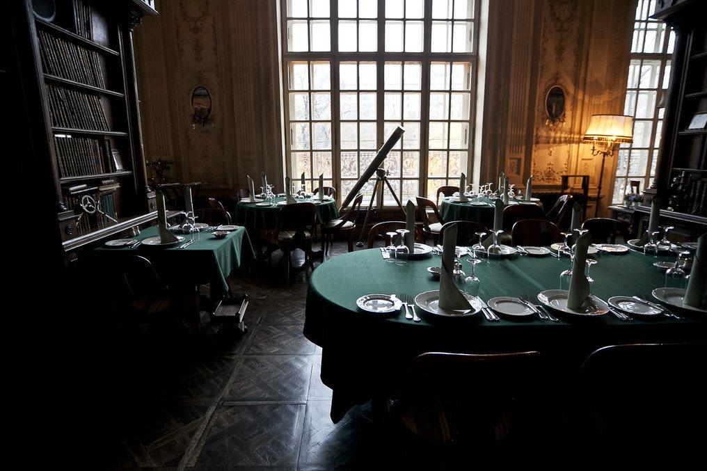 Ресторан Пушкин - фотография 11