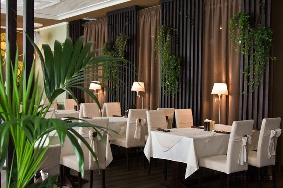 Ресторан Mon ami - фотография 28