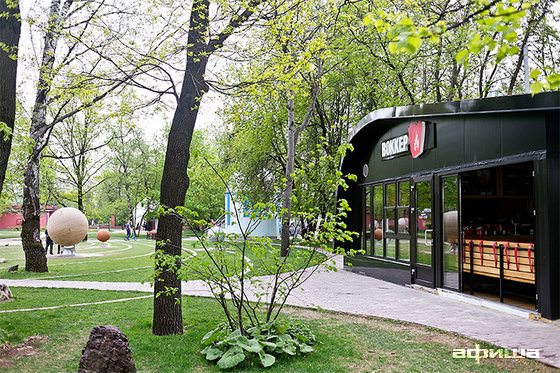 Ресторан Воккер - фотография 7