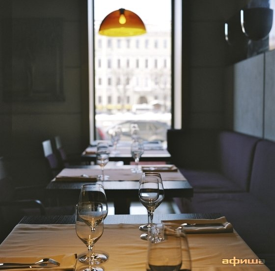 Ресторан Simple Wine Bar - фотография 4