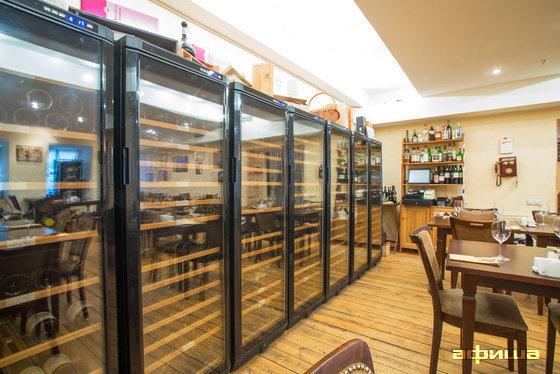 Ресторан Винтаж - фотография 9