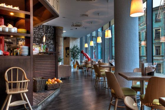 Ресторан Italy dolci - фотография 3