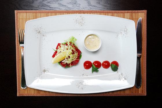 Ресторан Ласточка - фотография 13