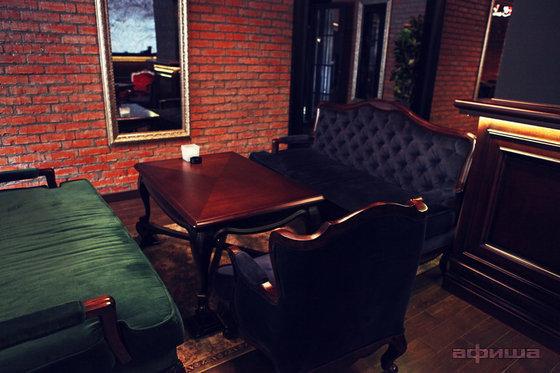 Ресторан Сплетни - фотография 6