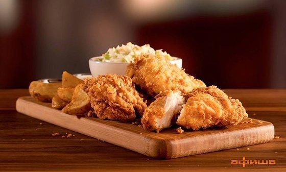 Ресторан KFC - фотография 7