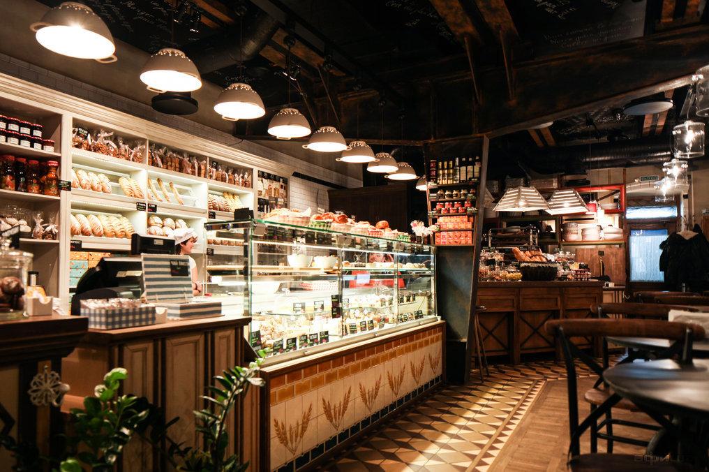 Ресторан Пекарня Мишеля - фотография 9