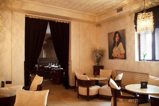 Ресторан Damas - фотография 29