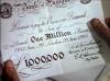 Банковский билет в миллион фунтов стерлингов (The Million Pound Note)