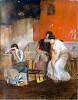 Искусство Греции конца ХIХ–ХХ веков. Три поколения мастеров