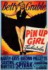 Девушка с обложки (Pin Up Girl)