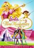 Барби и три мушкетера (Barbie and the Three Musketeers)