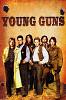 Молодые стрелки (Young Guns)