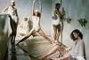 Как рождается мода. 100 лет фотографии из архива Conde Nast