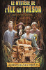 Дети на острове сокровищ-3: Тайна (Treasure Island Kids: The Mystery of Treasure Island)