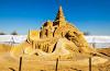 Волшебный мир песка